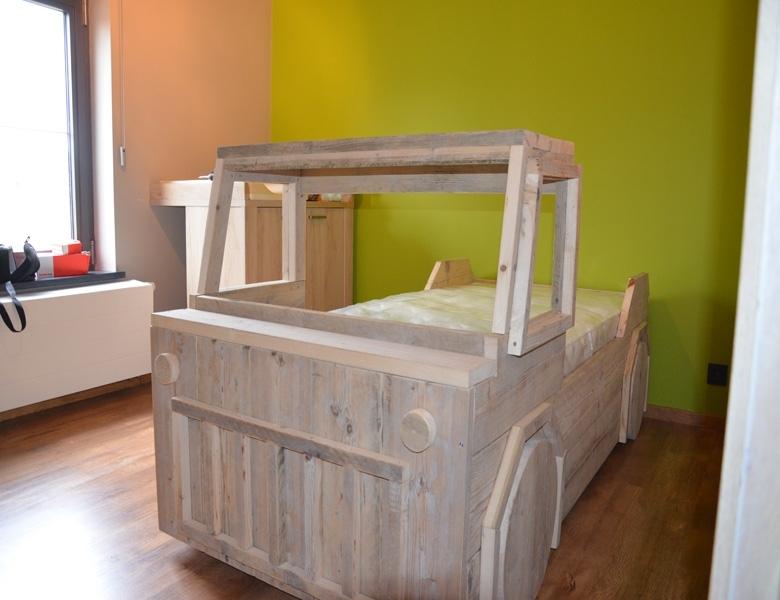 Bed Rens