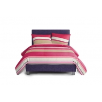 Kinderboxspring Jazz Purple
