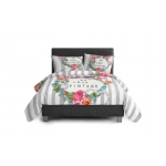 Kinderboxspring Ranch Graphite