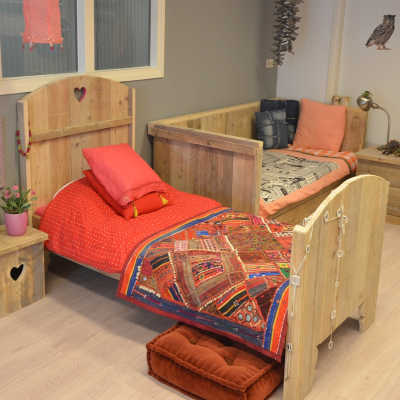 Bed Kaatje