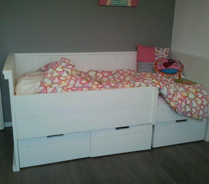 Bed Lieke
