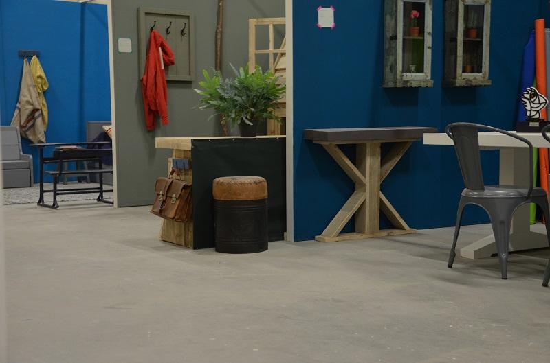 showroom in roosendaal